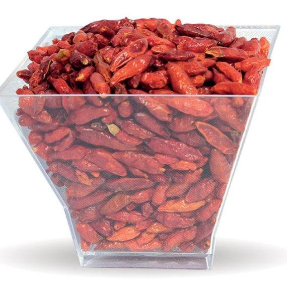 Peperoncino rosso (Pili pili)