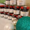 Vasetti caviale di vaniglia